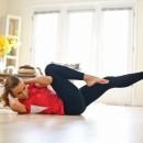 Sem tempo para exercícios físicos?