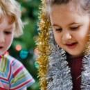 A importância de brincar para as crianças