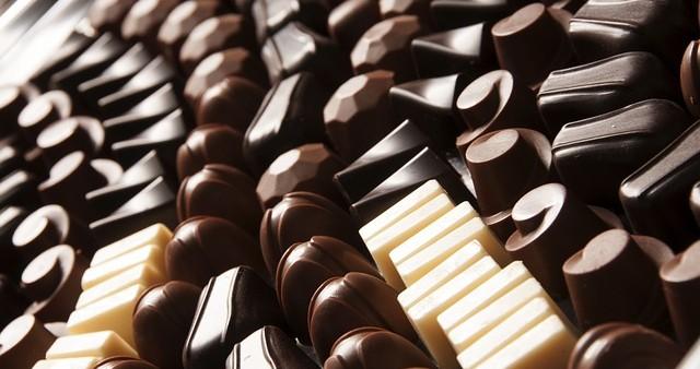 Chocolate ajuda a manter a memória ativa